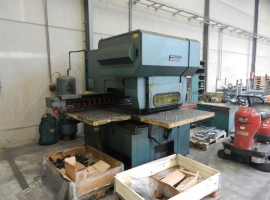 Punch AMADA  (USED)