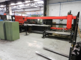 Punch AMADA MP200 (USED)