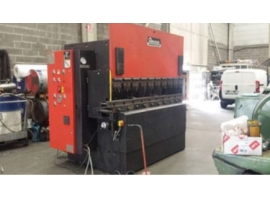 Press brakes AMADA ITS 50-20 (USED)