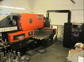 Punch AMADA PEGA 344 Q (USED)