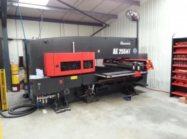 Punch AMADA AE 255 (USED)