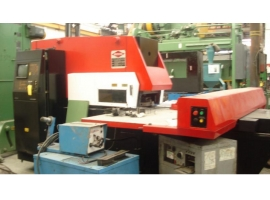 Punch AMADA ARIES-245 (USED)