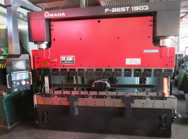 Press brakes AMADA F-BEST 1503 (USED)