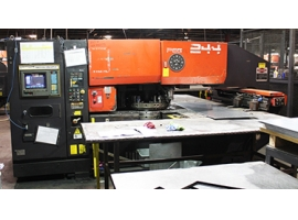 Punch AMADA PEGA 244 (USED)