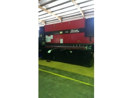 Press brakes AMADA HFB 170T X 4000 MM (USED)