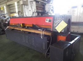 Shears AMADA NS-2535 (USED)