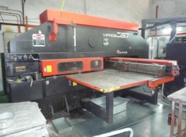 Punch AMADA VIPROS-357 (USED)
