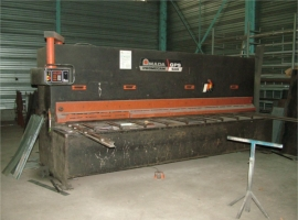 Shears AMADA GPS640 (USED)