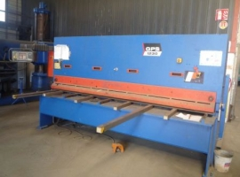 Shears AMADA GPS 1230 (USED)