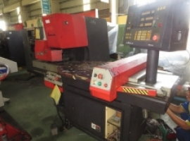 Punch AMADA SP30II (USED)