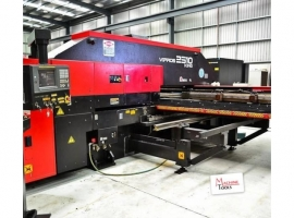 Punch AMADA VIPROS 2510 KING (USED)