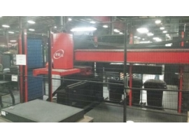 Punch AMADA PRUL-300 (USED)