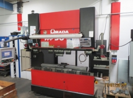 Press brakes AMADA HFP 5020 L (USED)