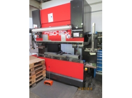 Press brakes AMADA HFE 5020 L (USED)