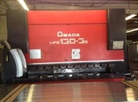 Press brakes AMADA HFE 1303 (USED)