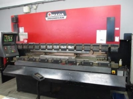 Press brakes AMADA APX 100  30 (USED)