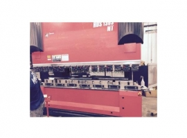 Press brakes AMADA HDS-1303NT (USED)