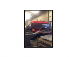 Punch AMADA VIPROS 357 QUEE (USED)