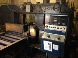 Bandsaws AMADA HA-700 (USED)