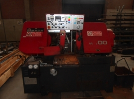 Bandsaws AMADA D. 400 (USED)
