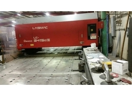 Laser AMADA LC2415A3 (USED)