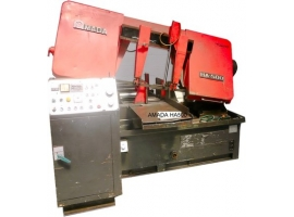 Bandsaws AMADA HA500 (USED)