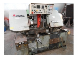 Bandsaws AMADA HA 400 (USED)