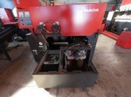 Shears AMADA IBT-610II (USED)