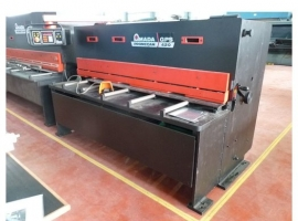 Shears AMADA GPS 420 (USED)