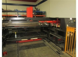 Misc AMADA MP1225NJ (USED)