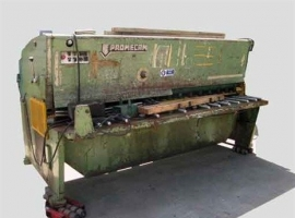 Shears AMADA BRG 3100 X 10 (USED)