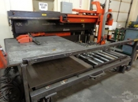 Misc AMADA MP1212NF (USED)