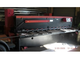 Shears AMADA M-3045 MECHANICAL (USED)