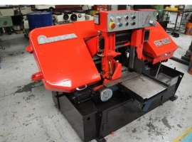 Bandsaws AMADA HA 250 (USED)