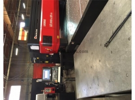 Laser AMADA 2415XL SERIES I (USED)