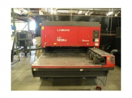 Laser AMADA LC-1212-A (USED)