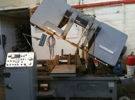 Bandsaws AMADA HA-500 (USED)