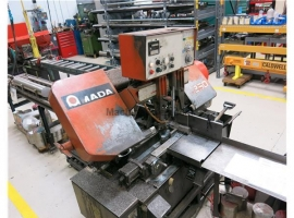 Bandsaws AMADA HA250 (USED)