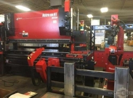 Press brakes AMADA ASTROⅡ-100NT CELL (USED)