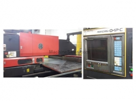 Punch AMADA PEGA 367 (USED)
