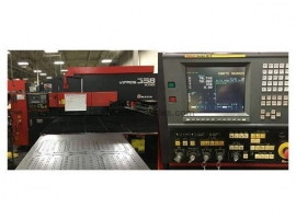 Punch AMADA VIPROS KING 358 (USED)