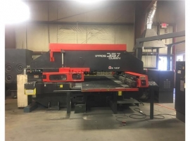 Punch AMADA VIPROS 357 QUEE (NEW)