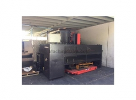 Punch AMADA MP1225NJ (USED)