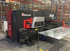 Punch AMADA AC255 (USED)