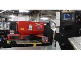 Punch AMADA PEGA 345 KING (USED)