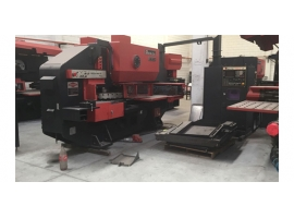 Punch AMADA PEGA 344  (USED)