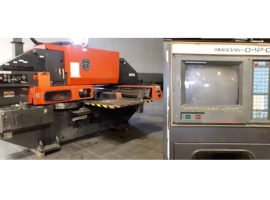Punch AMADA PEGA 345 (USED)