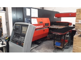 Punch AMADA EUROPE 255 (USED)