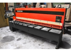 Punch AMADA 3050 X 6 MM NC (USED)