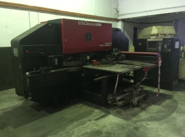 Punch AMADA PEGA 357 (USED)
